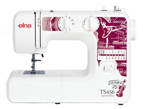 Швейная машина Elna 1241OK / TS456 / TN1008
