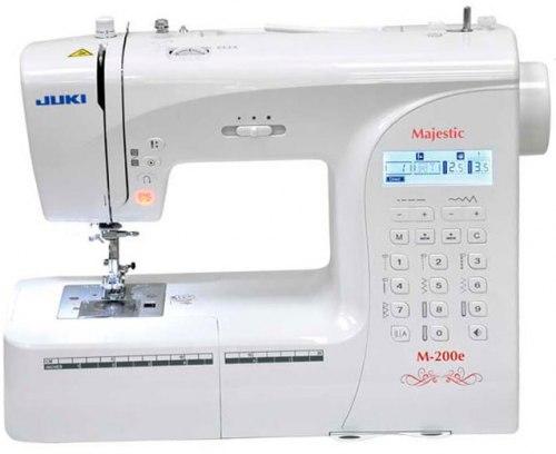 Швейная машина Juki M-200e / Majestic M-200E