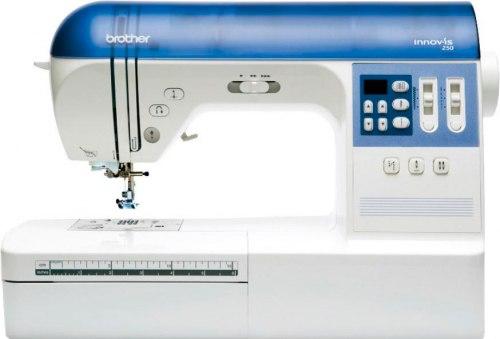 Швейная машина Brother Innov-is 250 (NV250)