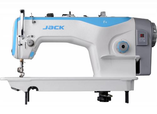 Промышленная швейная машина Jack F4-H7