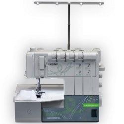 Распошивальная машина Leader VS 400 D