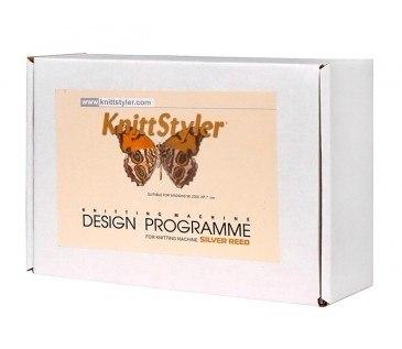 Программное обеспечение SILVER REED Knitt Styler