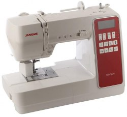 Швейная машина Janome QDC 620 **СПЕЦИАЛЬНОЕ ПРЕДЛОЖЕНИЕ**