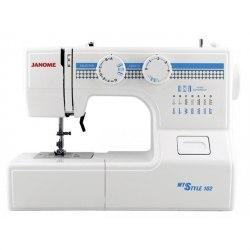 Швейная машина Janome MS 102/My Style 102/102