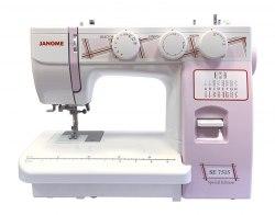 Швейная машина Janome SE 7515