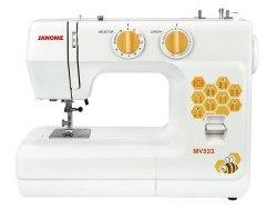Швейная машина Janome MV 530s