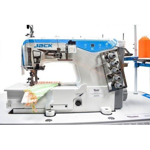 Промышленная швейная машина Jack W4