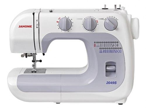 Швейная машина Janome 2049S
