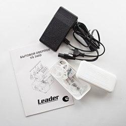 Оверлок Leader VS340D