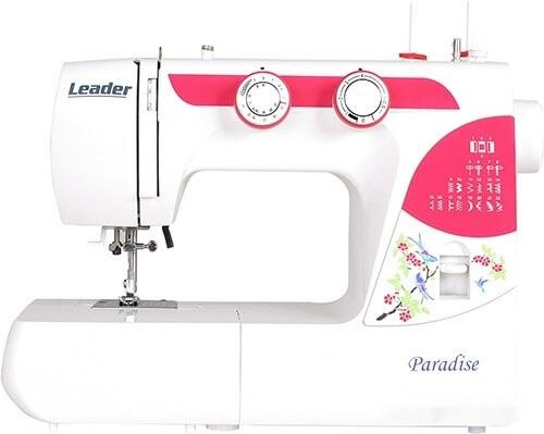 Швейная машина Leader Paradise