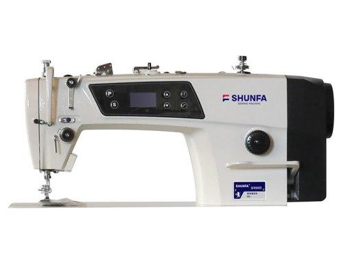 Промышленная швейная машина Shunfa SF8900D/H