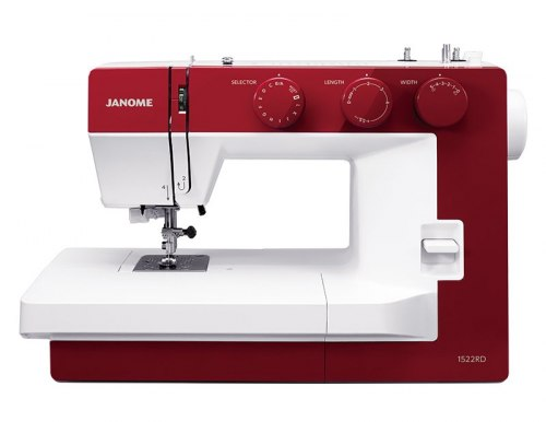 Швейная машина Janome 1522