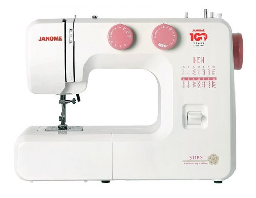 Швейная машина Janome 311 Anniversary Edition