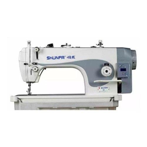 Промышленная швейная машина Shunfa S1H