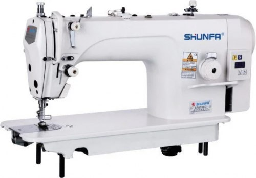 Промышленная швейная машина Shunfa SF8700D