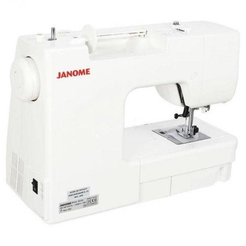 Швейная машина Janome SE522