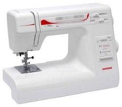 Швейная машина Janome My Excel W23U / ME 23 U