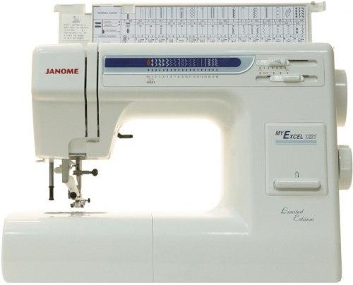 Швейная машина Janome Му Excel 1221 / ME 1221