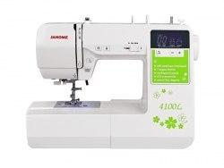 Швейная машина Janome 4100L