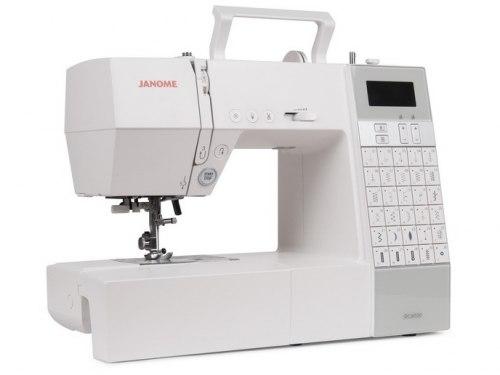 Швейная машина Janome Decor Computer 6030/DC6030