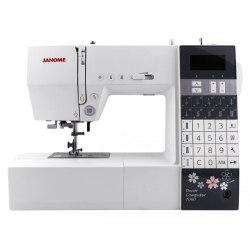 Швейная машина Janome Decor Computer 7060/DC7060
