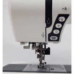 Швейная машина Janome Memory Craft 7700QCP
