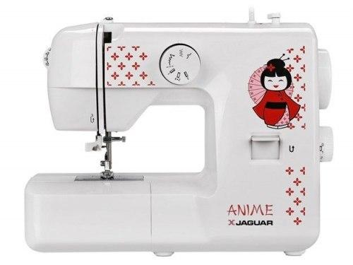 Швейная машина Jaguar ANIME