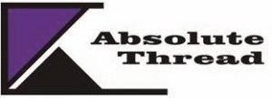 Купить нитки Absolute Thread в магазине Швеймаг по самым низким ценам!