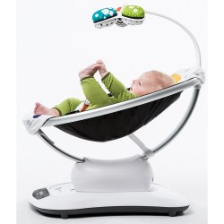 Качели 4Moms Mamaroo 3.0 Design Plush