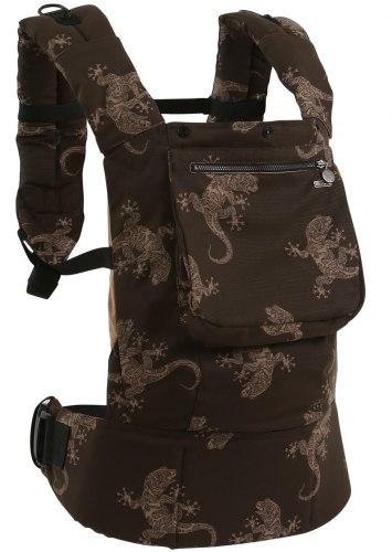 Эргономичный рюкзак I Love Mum - Классик