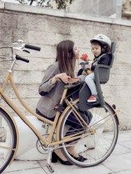 Детское велокресло Polisport Koolah FF до 22кг
