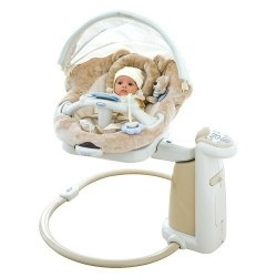 Качели Graco SWEETPEACE Fake Far