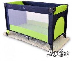 Кроватка - манеж Moolino