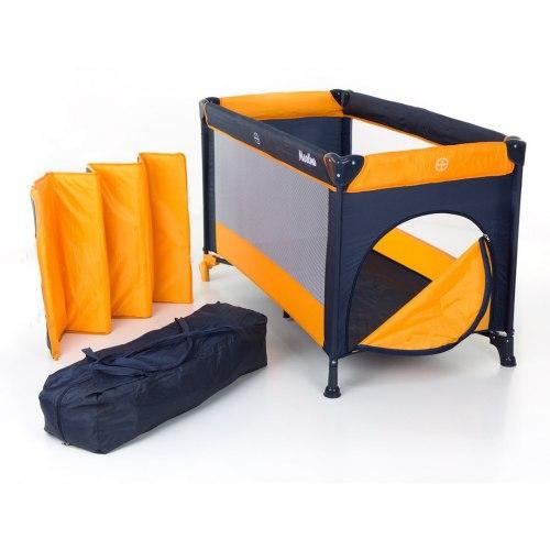 Кроватка - манеж Moolino (1 уровень)