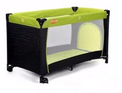 Кроватка - манеж Baby Maxi