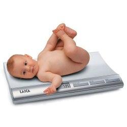 Детские электронные весы Laica PS3001