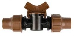 Кран (компр.) BF-92 lock