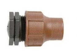 Заглушка для капельного шланга (компр.) RainBird BF-plug lock