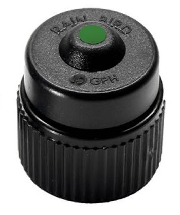 Самокомпенсирующийся баблер, 38 л/ч RainBird зеленый PCT-10