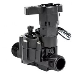 "Клапан электромагнитный 100-DV-MM: 1"" НР"