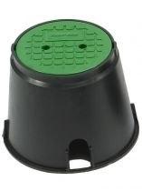 Бокс клапанный двухместный VBA02673
