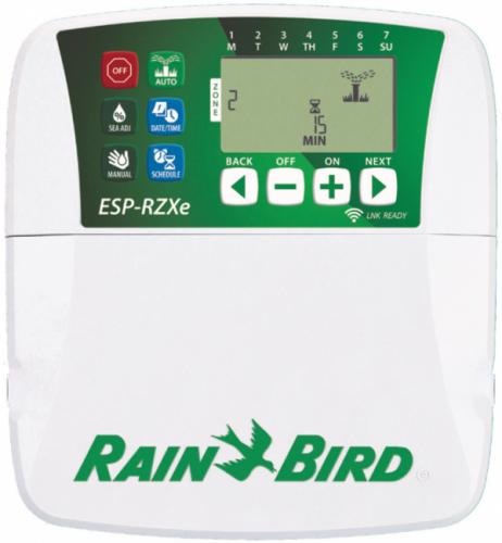 Контроллер ESP-RZXi внутренний монтаж (6 станции)