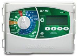Контроллер ESP-4ME нар.монтаж (от 4 до 22 станции)