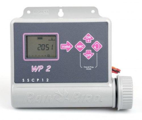 Контроллер полива WP2 (2 станций)