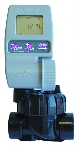 "Контроллер полива WP1-JTV KIT с клапаном JTV"" BP"