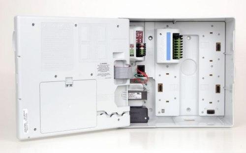 Модульный контроллер полива ESP-LX-MEUR (от 12 до 48 станций) нар.монтаж