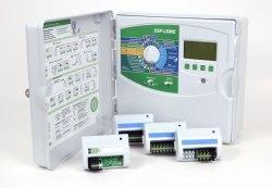 Модульный контроллер полива ESP-LX-MEUR RainBird (от 8 до 48 станций) нар.монтаж