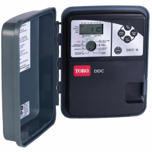 Контроллер серии DDC™ 8-220