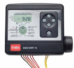 Контроллер серии DDC™ WP-4