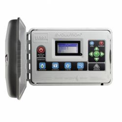 Внешний контроллер EVO-4OD-EU (до 16 станций)